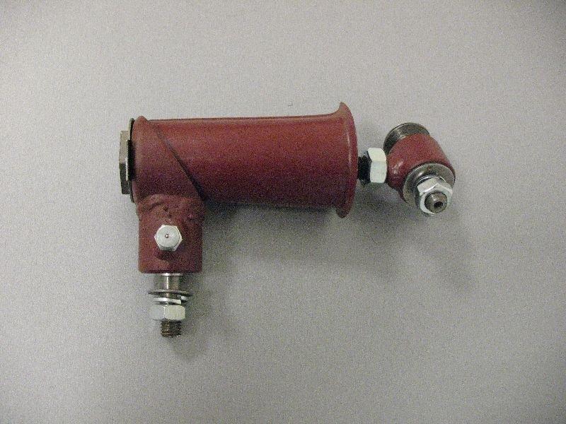 Amortyzator Pantografu105N Metmax produkcja elementów gumowo-metalowych