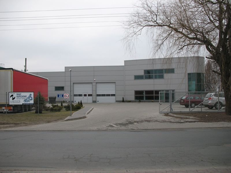 Metmax produkcja wałów napędowych