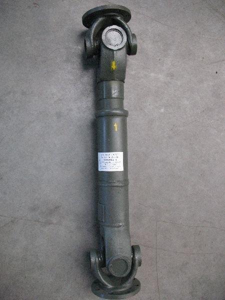 ST266-27.701.0 Metmax produkcja wałów napędowych