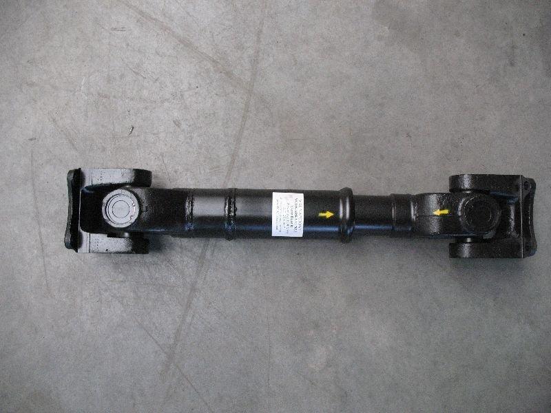 tramwaj etmax produkcja wałów napędowych